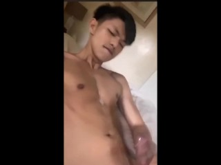 Lanz Joshua Camaña Jakol Video