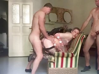 Tranny Is Everlastingly Energized For Underwrite Cock