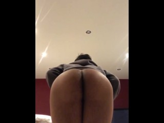 Bouncy Rounded Ass!