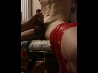 Edging & Bullbusting